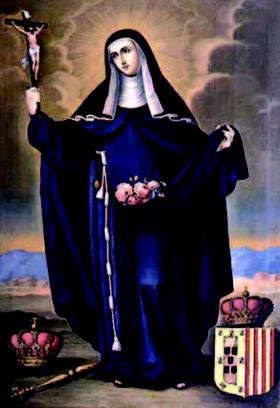 Sant elisabetta di portogallo for Quanto costa la corona della regina elisabetta